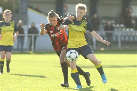 Vitality #WomensFACup 1RQ: Bournemouth and Stoneham win ...