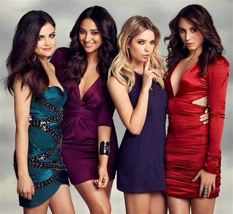 Pôster da reta final de Pretty Little Liars garante ...