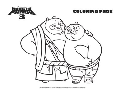 Kung Fu Panda 3 Awesome Edition Blu-ray Giveaway