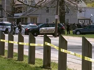 Cleveland Facebook murder suspect shot, killed himself ...