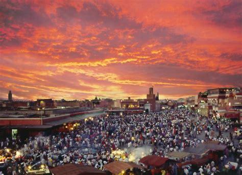 cuisine afrique tourisme au maroc de 120 touristiques