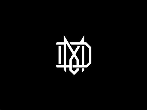 Dm Monogram By Evan Miles