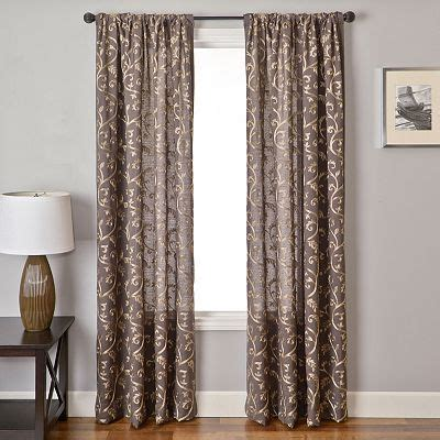 palais grommet top curtain panel madai window panel 55 x 84 kohls lr decorating pinterest products window and kohls