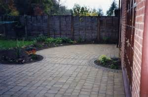 block paving patio designs