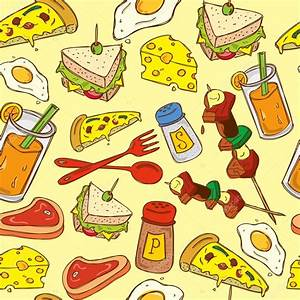 1000+ images about Food Pattern - Referências on Pinterest