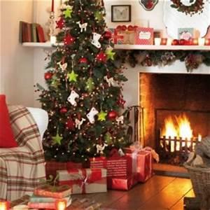 French Christmas Decor on Pinterest