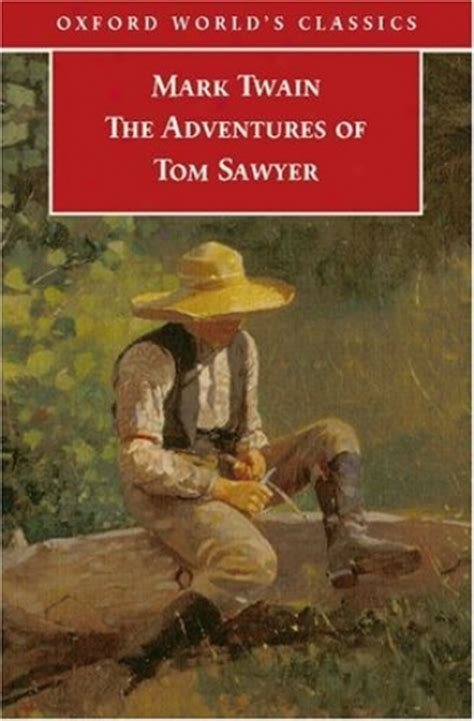tom sawyer famous quotes quotesgram