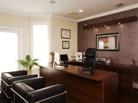 Office Room : Home Office Design Styles