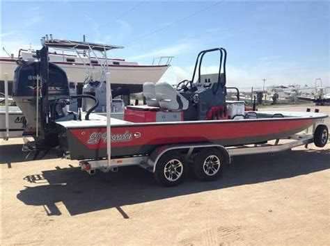 El Pescador Cat Boat by El Pescador Boats For Sale