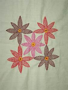 Fly Stitch Embroidery Designs   www.pixshark.com - Images ...