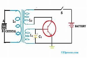 Pressure Transducer Circuit Diagram