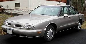 1999 Oldsmobile Eighty-eight - Overview