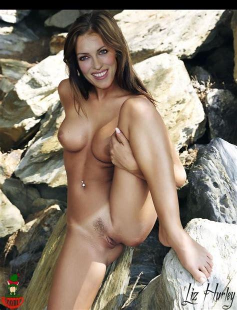 Elizabeth Hurley Nude Celebrity Pictures Xxx Photo