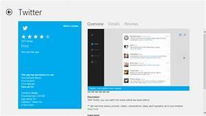 Twitter windows 8 rt root nation for Twitter windows 8 rt