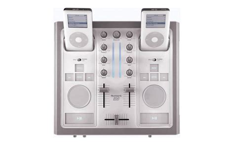 Lava L Ipod Speakers by Numark Idj Dual Ipod Dj Mixer Mcquade Musical