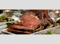 Prime Rib Holiday Dinner New Date! CulinaryLocal