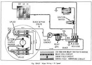 similiar gm wiper motor wiring diagram keywords 1952 ford truck wiper motor wiring diagram wiring diagram website