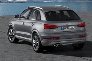 Audi Q3 2016 : refreshed 2016 audi q3 pricing ~ Maxctalentgroup.com Avis de Voitures