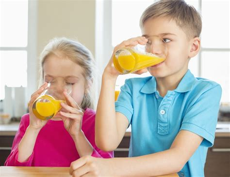 Can Too Much Fruit Juice Cause Diarrhea In Children Find