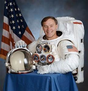 My First Astronaut Photo Day