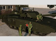 2035 Russian Armed Forces mod for ARMA 3 Mod DB