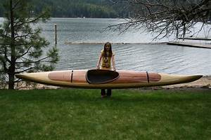 DIY Woodstrip Kayak Plans Plans Free