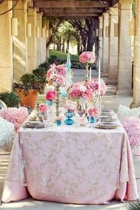 shabby chic outdoor wedding decorations shabby wedding garden shabby chic wedding 2032813 weddbook