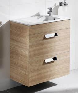 Meuble Salle De Bain Roca : meuble de salle de bain unik debba avec tiroirs fond r duit roca ~ Dallasstarsshop.com Idées de Décoration