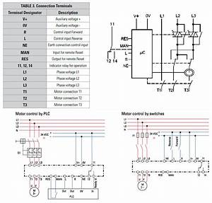 Drms Din Rail Mount Hybrid Motor Starters