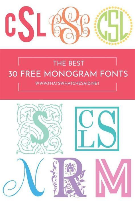 monogram fonts cricut monogram font  monogram fonts cricut monogram