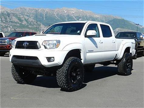 Used Toyota Tacomas For Sale by 25 Best Ideas About Toyota Tacoma For Sale On