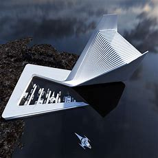 Architectural Concepts By Roman Vlasov  Inspiration Grid