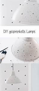 Deckenlampe Selber Machen : 25 best ideas about lampe selber basteln on pinterest lampe aus flaschen einmachgl ser ~ Markanthonyermac.com Haus und Dekorationen