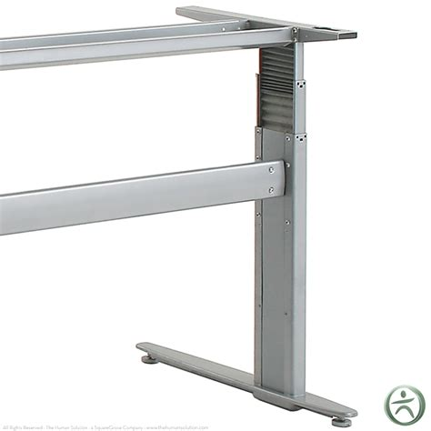 Motorized Standing Desk Base by Shop Conset 501 29 Electric Sit Stand Desk Base