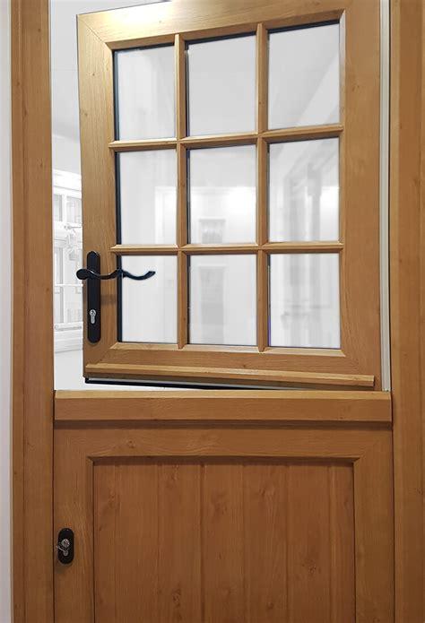 stable doors climatec windows