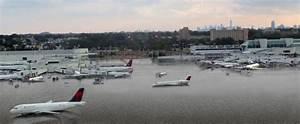 U.S. Airports Face Increasing Threat From Rising Seas ...