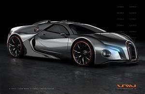 The 2013 Bugatti Veyron - GearHeads.org