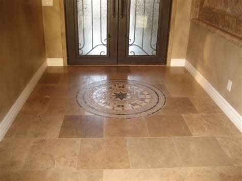 Tile 18x18 by 18x18 Travertine Tile Walnut Noche In Mesa Az 85201