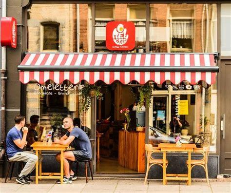 omelegg de pijp amsterdam restaurant reviews phone