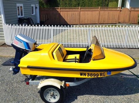 Mini Boat Water Ski by 16 Best Images About Mini Speed Boat Boats On