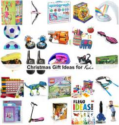 christmas gift ideas for kids the idea room