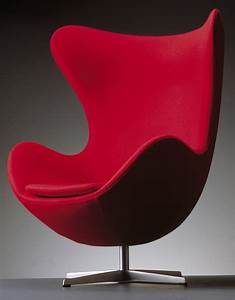 Egg Chair Arne Jacobsen : fritz hansen egg chair design arne jacobsen ~ Bigdaddyawards.com Haus und Dekorationen