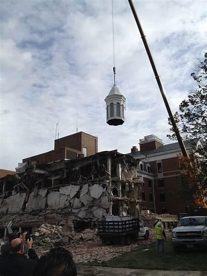 Nitti Development Elmhurst Hospital Removes Donates