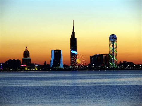 Batumi Pictures  Photo Gallery Of Batumi Highquality