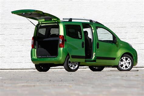 2008 Fiat Fiorino Qubo Picture 8807