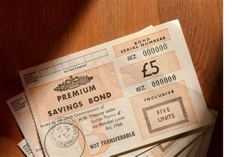 Are Premium Bonds Worth The Bother? - iExpats