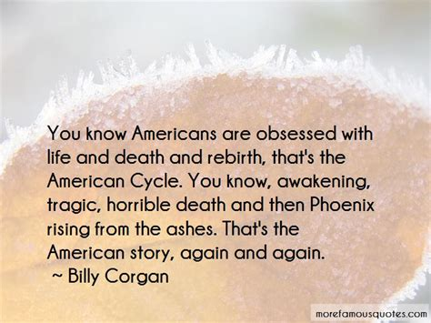 Cycle Life Death Quotes