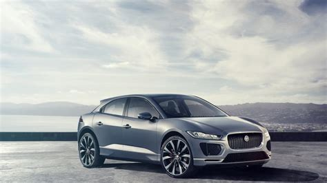 jaguar  pace preview design engine release date
