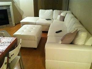 10 best affordable leather furniture images on pinterest With sacramento cream leather sectional sofa with left facing chaise by urban cali