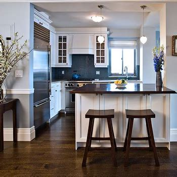 Kitchen Colors With Chair Rail by Brown Chair Rail Brown Walls Design Ideas